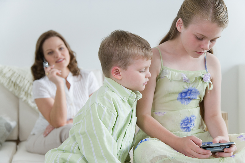 How To Set Up Parental Controls on Your Kids Smartphone_Tablet